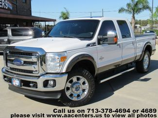 2015 Ford Super Duty F-250 Pickup Lariat 4WD | Houston, TX | American Auto Centers in Houston TX
