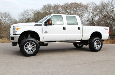 2015 Ford Super Duty F-250 Pickup LIFTED - 4X4 in Liberty Hill , TX