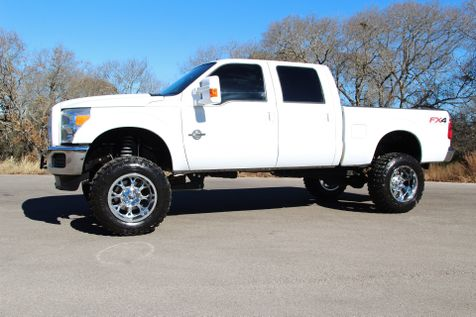 2015 Ford Super Duty F-250 Pickup 4x4 - LIFTED in Liberty Hill , TX