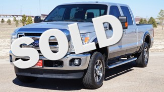 2015 Ford Super Duty F-250 Pickup in Lubbock Texas