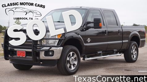 2015 Ford Super Duty F-250 Pickup Lariat | Lubbock, Texas | Classic Motor Cars in Lubbock, Texas