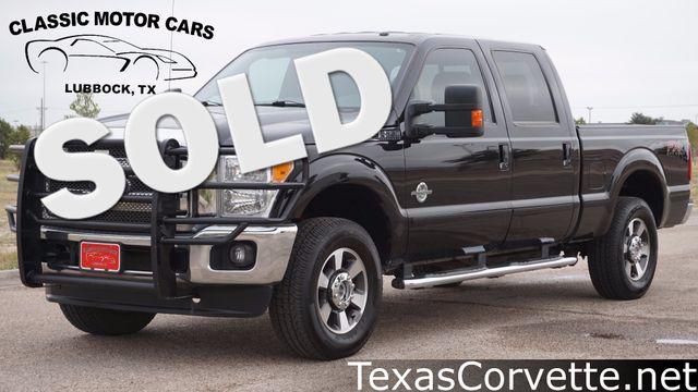 2015 Ford Super Duty F-250 Pickup Lariat | Lubbock, Texas | Classic Motor Cars