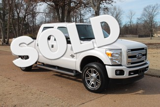 2015 Ford Super Duty F-250 Pickup in Marion,, Arkansas