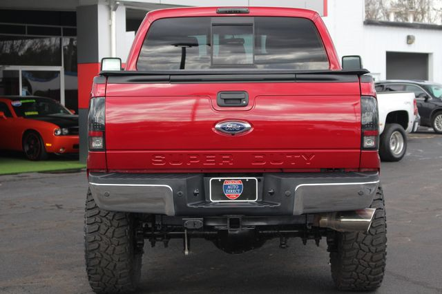 2015 Ford Super Duty F-250 Pickup Lariat ULTIMATE Crew Cab 4x4 - LIFTED - EXTRA$! Mooresville , NC 18