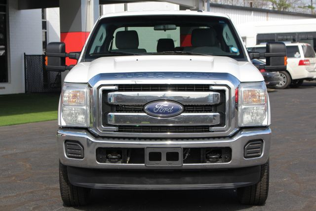 2015 Ford Super Duty F-250 Pickup XLT Crew Cab 4x4 FX4 - MICHELINS! Mooresville , NC 14
