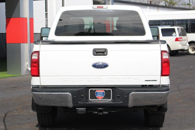2015 Ford Super Duty F-250 Pickup XLT Crew Cab 4x4 FX4 - MICHELINS! Mooresville , NC 15