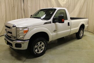 2015 Ford Super Duty F-250  XLT Long Bed Roscoe, Illinois