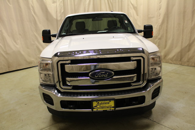 2015 Ford Super Duty F-250  XLT Long Bed Roscoe, Illinois 11