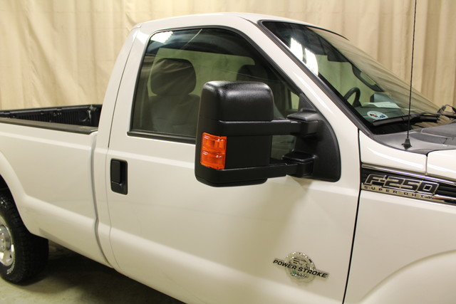 2015 Ford Super Duty F-250  XLT Long Bed Roscoe, Illinois 5