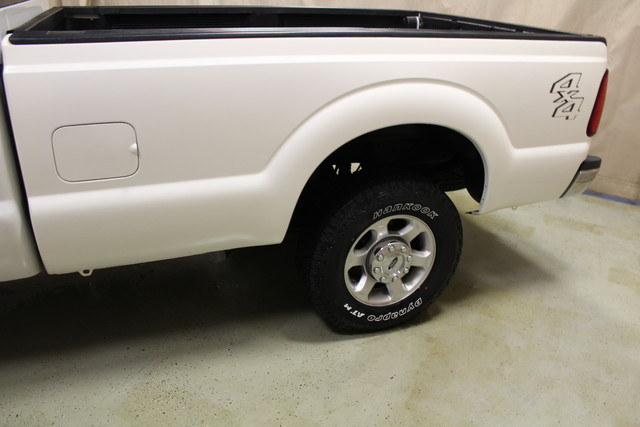 2015 Ford Super Duty F-250  XLT Long Bed Roscoe, Illinois 8