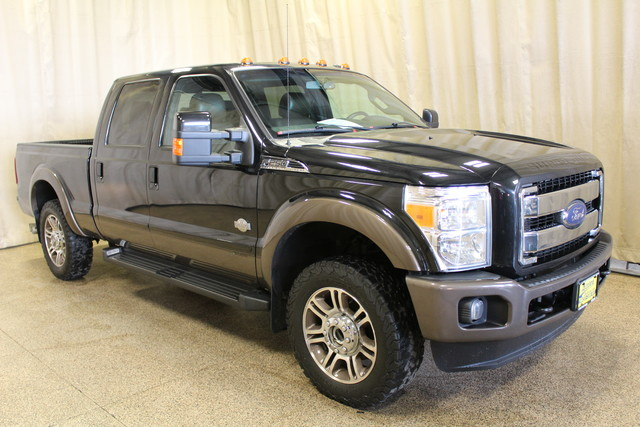 2015 Ford Super Duty F-250 Pickup King Ranch Roscoe, Illinois 0