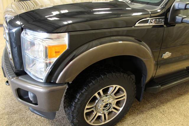 2015 Ford Super Duty F-250 Pickup King Ranch Roscoe, Illinois 13