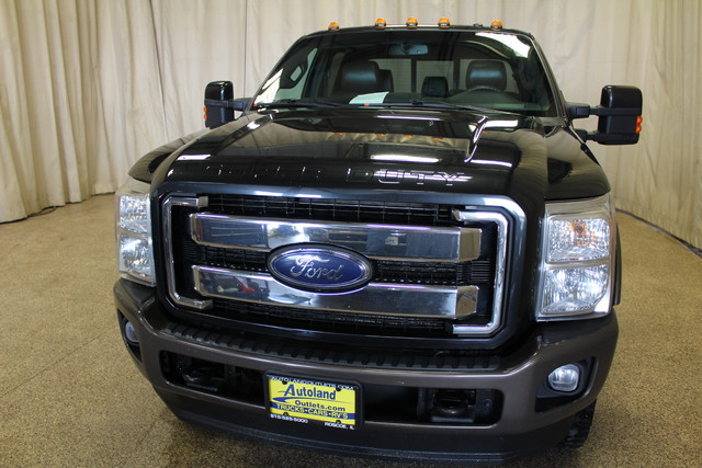 2015 Ford Super Duty F-250 Pickup King Ranch Roscoe, Illinois 3