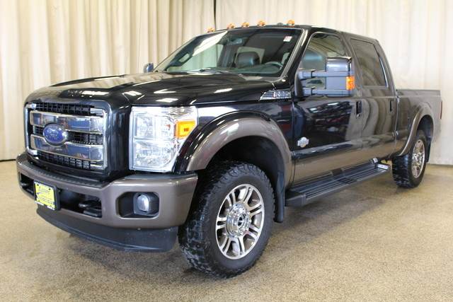 2015 Ford Super Duty F-250 Pickup King Ranch Roscoe, Illinois 2