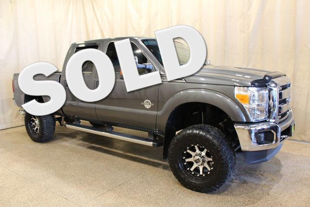 2015 Ford Super Duty F-250 Pickup XLT Roscoe, Illinois 0