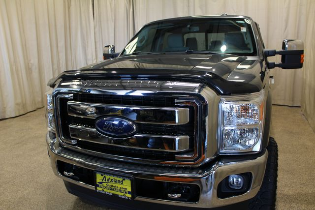 2015 Ford Super Duty F-250 Pickup XLT Roscoe, Illinois 8
