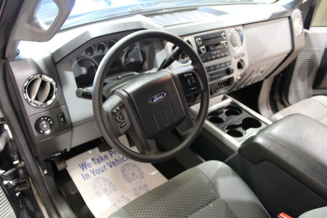 2015 Ford Super Duty F-250 Pickup XLT Roscoe, Illinois 12