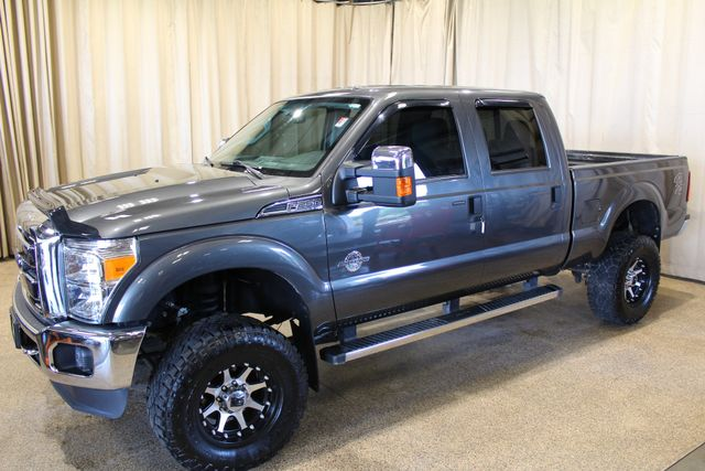 2015 Ford Super Duty F-250 Pickup XLT Roscoe, Illinois 2
