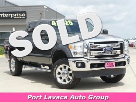2015 Ford Super Duty F-250 Pickup Lariat in