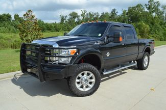 2015 Ford Super Duty F-250 Pickup Lariat Walker, Louisiana 5