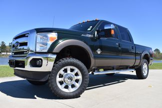 2015 Ford Super Duty F-250 Pickup Lariat Walker, Louisiana 4