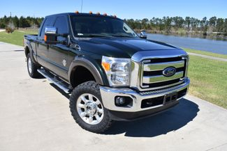 2015 Ford Super Duty F-250 Pickup Lariat Walker, Louisiana 1