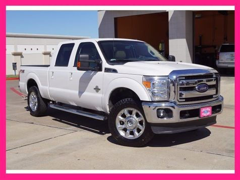 2015 Ford Super Duty F-250 SRW Lariat in Bryan-College Station