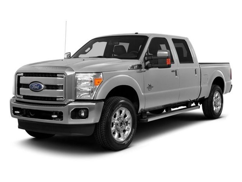 2015 Ford Super Duty F-250 SRW   city TX  College Station Ford - Used Cars  in Bryan-College Station, TX