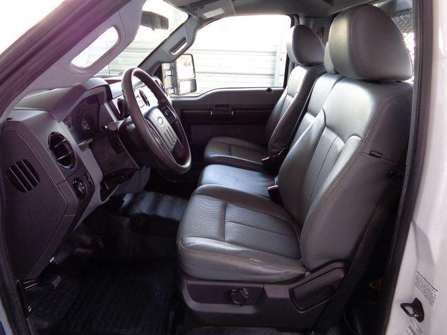 2015 Ford Super Duty F-350 DRW Chassis Cab XL Dump Body Flatbed Corpus Christi, Texas 16