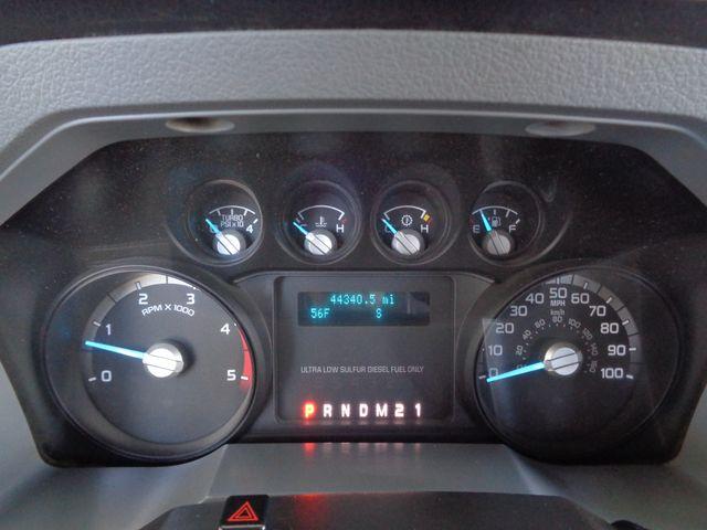 2015 Ford Super Duty F-350 DRW Chassis Cab XL Dump Body Flatbed Corpus Christi, Texas 26