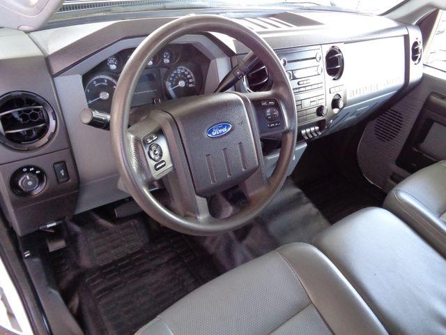 2015 Ford Super Duty F-350 DRW Chassis Cab XL Dump Body Flatbed Corpus Christi, Texas 17