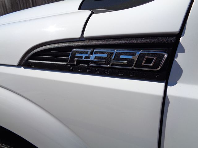 2015 Ford Super Duty F-350 DRW Chassis Cab XL Dump Body Flatbed Corpus Christi, Texas 12