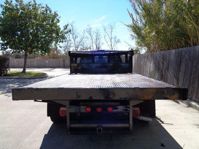 2015 Ford Super Duty F-350 DRW Chassis Cab XL Dump Body Flatbed Corpus Christi, Texas 7