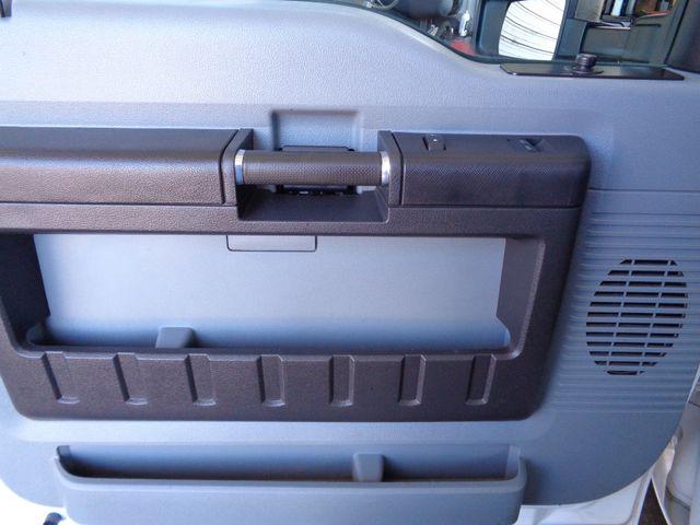 2015 Ford Super Duty F-350 DRW Chassis Cab XL Dump Body Flatbed Corpus Christi, Texas 18