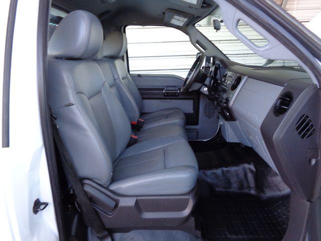 2015 Ford Super Duty F-350 DRW Chassis Cab XL Dump Body Flatbed Corpus Christi, Texas 20