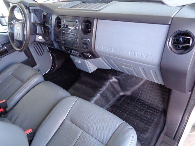 2015 Ford Super Duty F-350 DRW Chassis Cab XL Dump Body Flatbed Corpus Christi, Texas 21