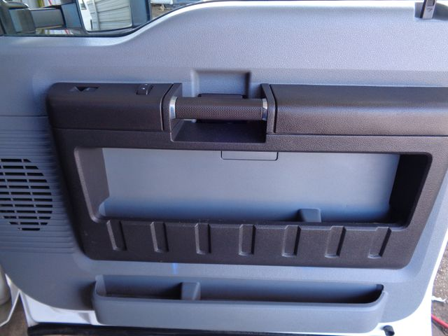 2015 Ford Super Duty F-350 DRW Chassis Cab XL Dump Body Flatbed Corpus Christi, Texas 22
