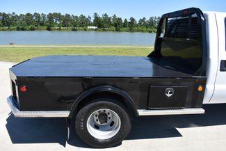 2015 Ford Super Duty F-350 DRW Chassis Cab XL Walker, Louisiana 3