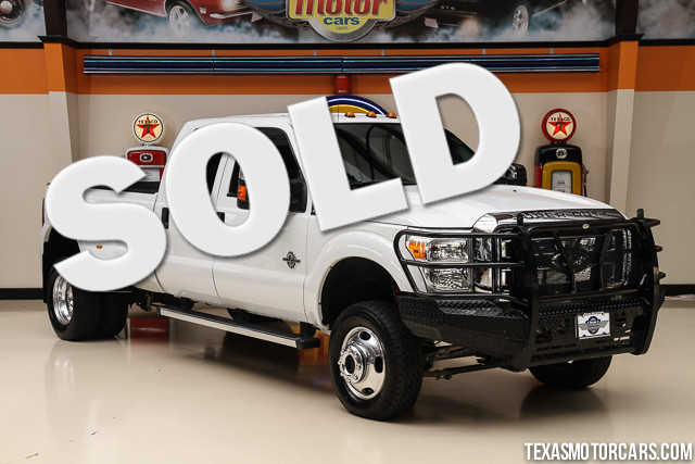 2015 Ford Super Duty F-350 XL This Carfax 1-Owner 2015 Ford F-350 Super Duty DRW XL 4X4 is in grea