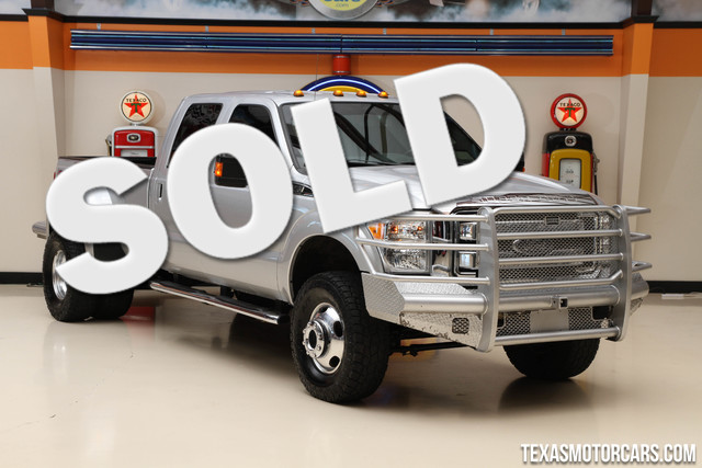 2015 Ford Super Duty F-350 Lariat This Carfax 1-Owner Ford Super Duty F-350 DRW Lariat is in great