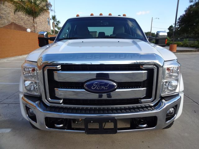 2015 Ford Super Duty F-350 DRW Pickup XLT Corpus Christi, Texas 6