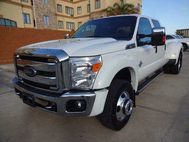 2015 Ford Super Duty F-350 DRW Pickup XLT Corpus Christi, Texas 0