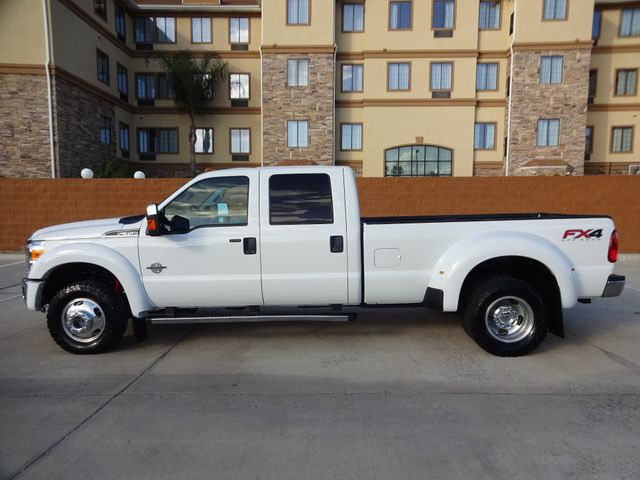 2015 Ford Super Duty F-350 DRW Pickup XLT Corpus Christi, Texas 4