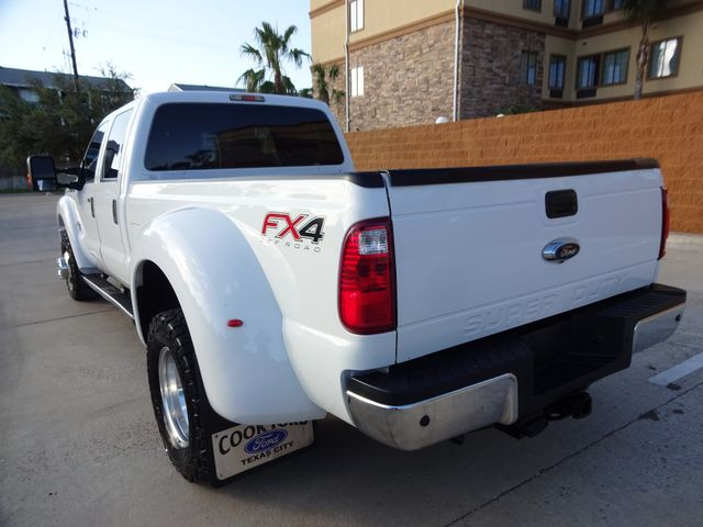 2015 Ford Super Duty F-350 DRW Pickup XLT Corpus Christi, Texas 2