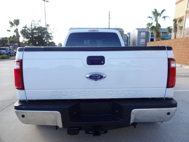 2015 Ford Super Duty F-350 DRW Pickup XLT Corpus Christi, Texas 7