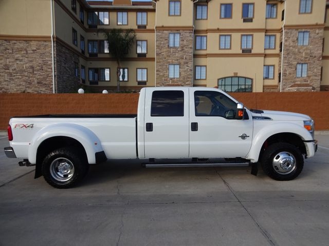 2015 Ford Super Duty F-350 DRW Pickup XLT Corpus Christi, Texas 5