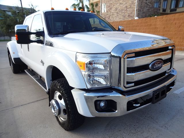 2015 Ford Super Duty F-350 DRW Pickup XLT Corpus Christi, Texas 1