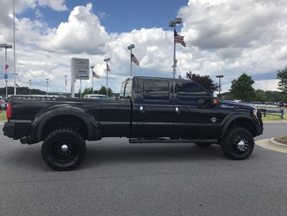 2015 Ford Super Duty F-350 DRW Pickup Platinum Little Rock, Arkansas 2