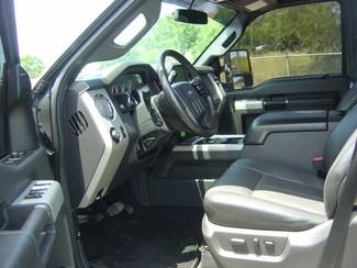 2015 Ford Super Duty F-350 DRW Pickup Lariat San Antonio, Texas 5