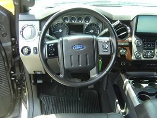2015 Ford Super Duty F-350 DRW Pickup Lariat San Antonio, Texas 8